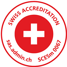 SAS Swiss Accreditation Service