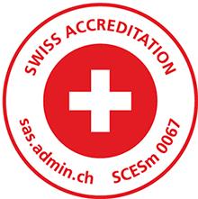 SAS Swiss Accreditation Service
